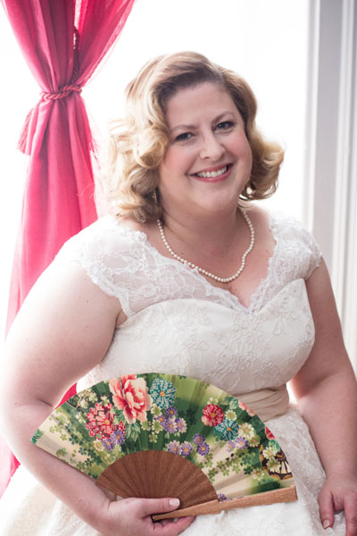 3. Keith House Wedding. Historic Home Wedding. The Way We Click. Sweetchic Events. Floral Chinese Fan. Bride