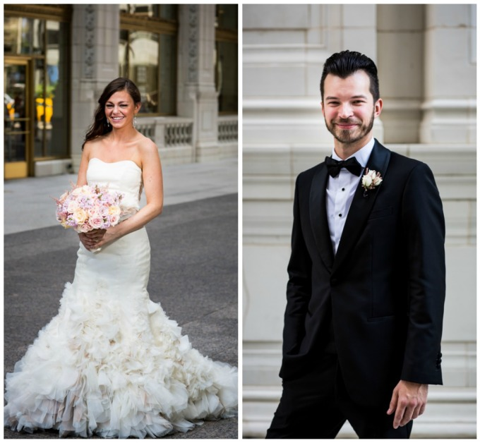 15. Union Station Wedding. Steve Koo Photography. Sweetchic Events