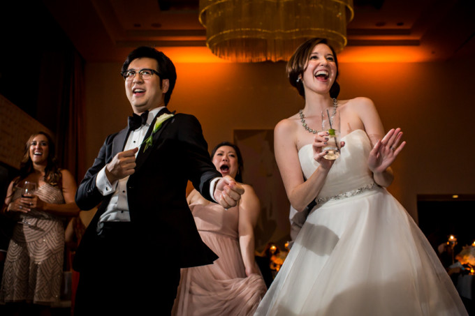 32. Langham Chicago Wedding. Steve Koo Photography. Sweetchic Events