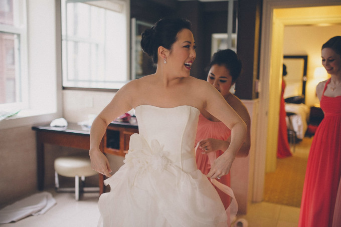 12. Rookery Wedding. This is Feeling Photography. Sweetchic Events. Wedding Gown.