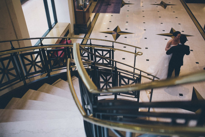 19. Rookery Wedding. This is Feeling Photography. Sweetchic Events. First Look