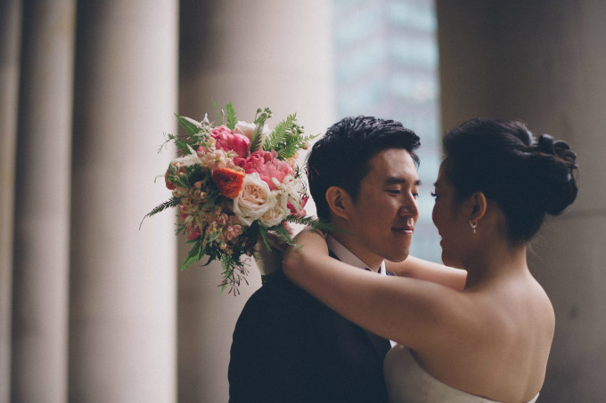 21. Rookery Wedding. This is Feeling Photography. Sweetchic Events. Civic Opera.