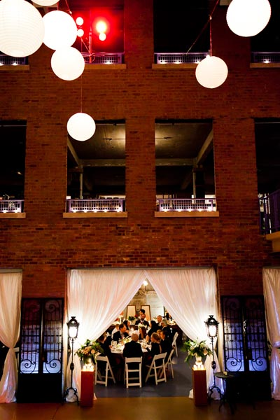 22 Architectural Artifacts Wedding Pen Carlson Photography Sweetchic Events Reception