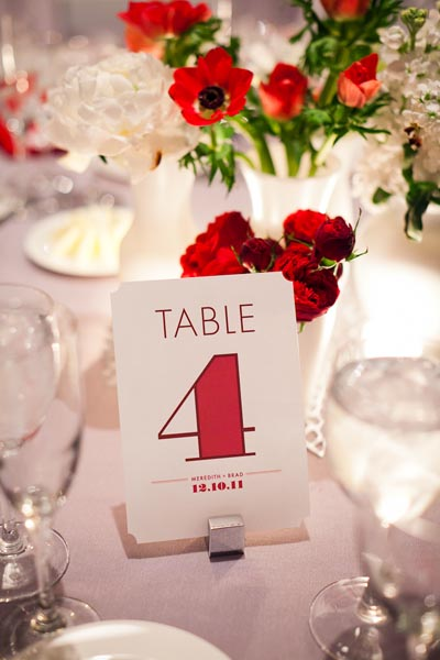 25 Architectural Artifacts Wedding Pen Carlson Photography Sweetchic Events Asrai Garden Red Anemones Collection Centerpieces Table Numbers