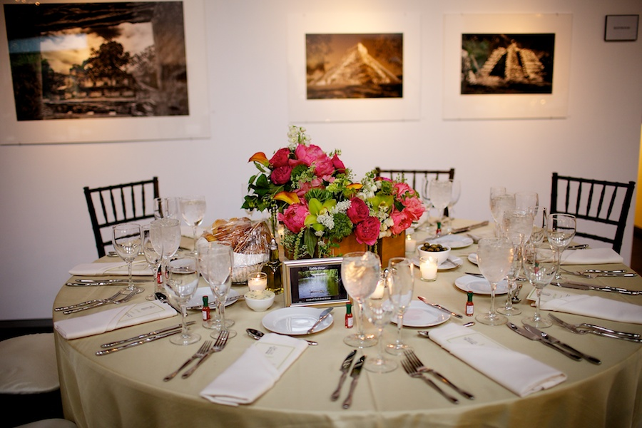 26. Sara.Iain. Douglas Dawnson Gallery.Steve Koo Photography  Sweetchic Events.   Vale of Enna. Pink Garden Roses, Coral Peonies, Green Trick, Green Hanging Amaranthus