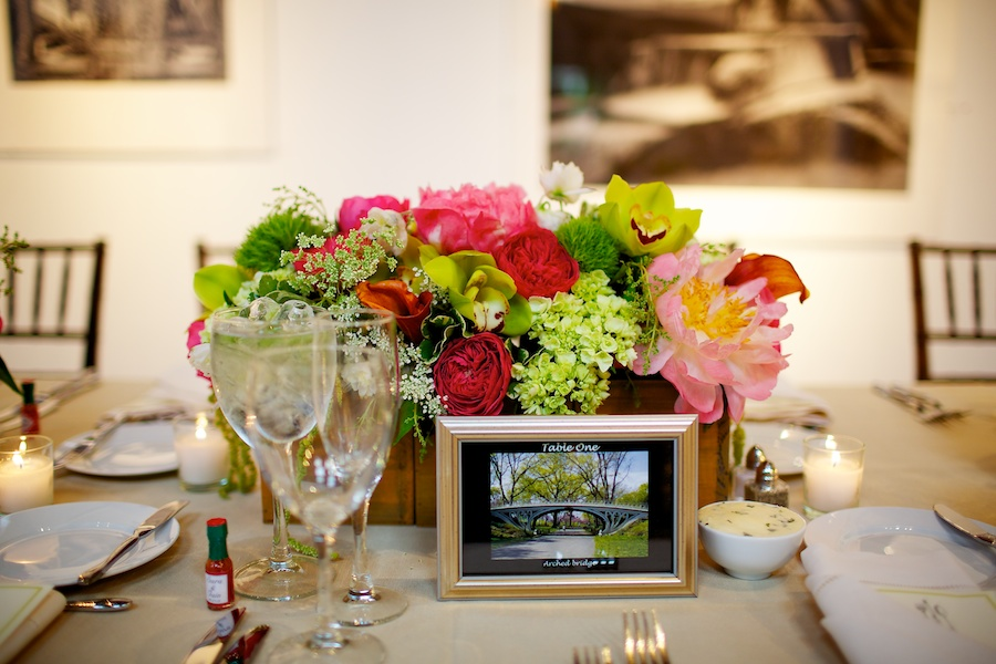 28. Sara.Iain. Douglas Dawnson Gallery.Steve Koo Photography  Sweetchic Events.   Vale of Enna. Pink Garden Roses, Coral Peonies, Green Trick, Green Hanging Amaranthus