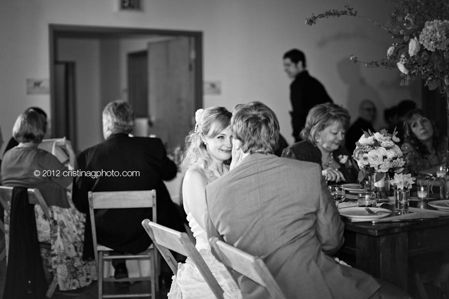 29 Kitchen Chicago Wedding Cristina G Photography Sweetchic Events Bride and Groom Reception