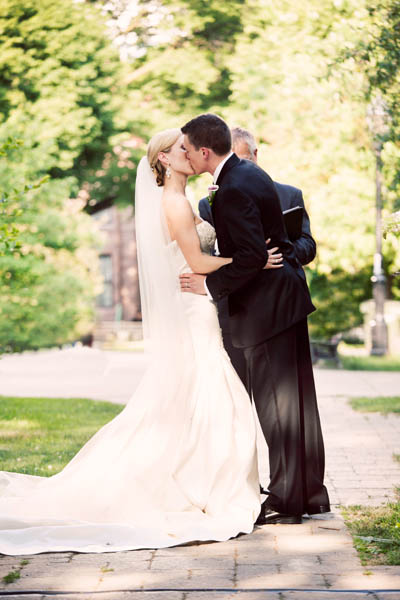 33. Alicia & Kris. Newberry Library Wedding. iLuvPhoto. Sweetchic Events. Ceremony