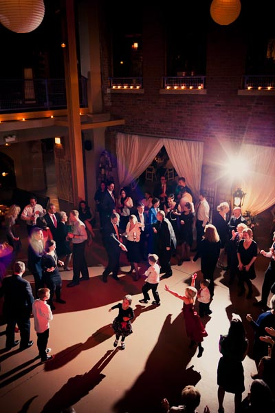 34 Architectural Artifacts Wedding Pen Carlson Photography Sweetchic Events Dance Floor