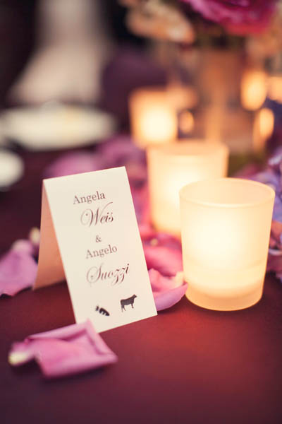 46. Alicia & Kris. Newberry Library Wedding. iLuvPhoto. Sweetchic Events. Escort Cards