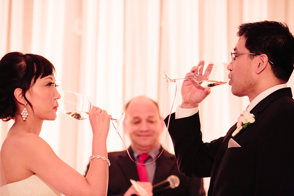 49. Suisui.David.Waldorf Astoria. Pen Carlson Photography. Sweetchic Events. Wine Ceremony.