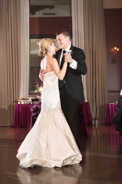 53. Alicia & Kris. Newberry Library Wedding. iLuvPhoto. Sweetchic Events. First Dance