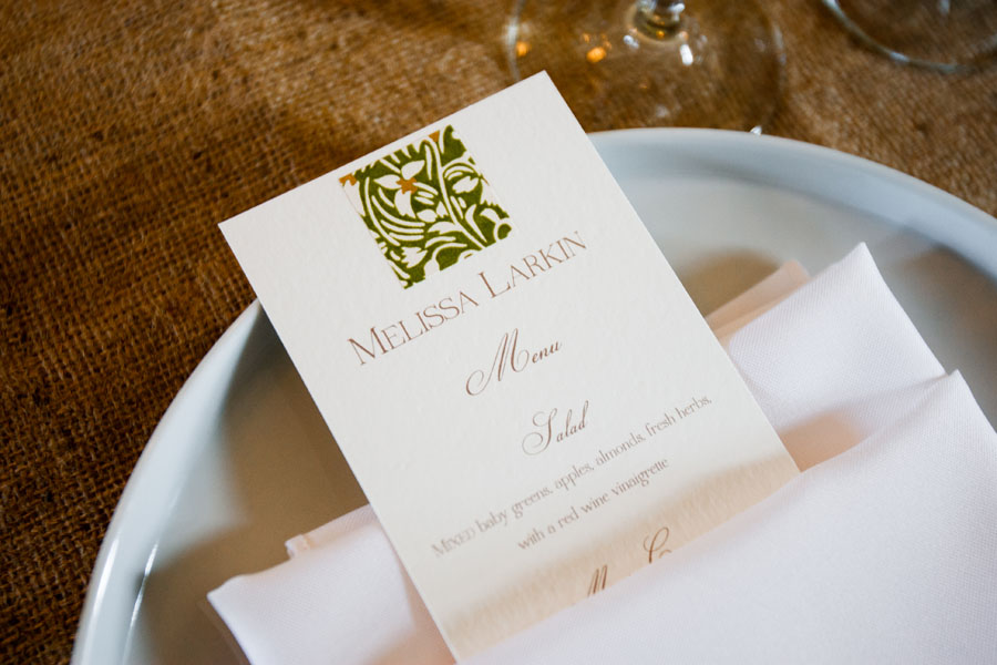 62. Melissa.Dave. Wilder Mansion. Dennis Lee Photography. Sweetchic Events. Menu