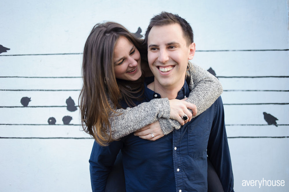 7 Chicago Engagement Shoot Avery House Photography