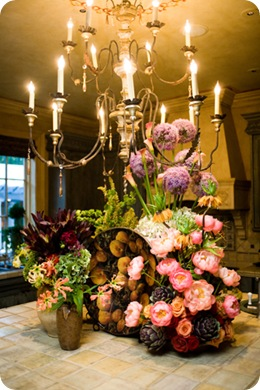A Bryan Photo floral arrangements
