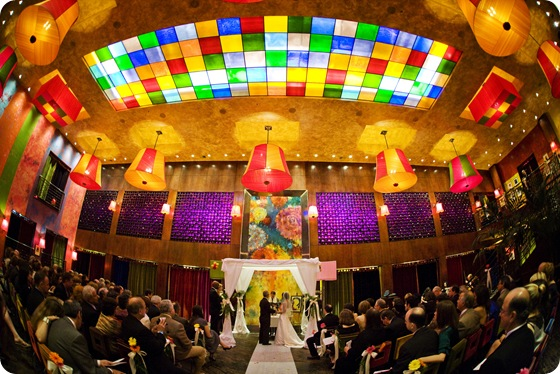 Carnivale Chicago Wedding - Vrai Photo