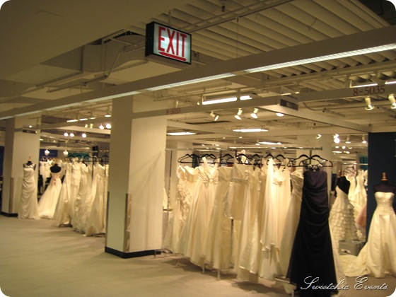 Chicago Bridal Market 1