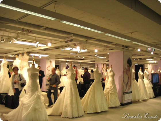 Chicago Bridal Market 2