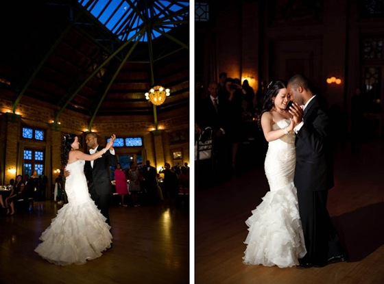 Chin Stephen Cafe Brauer Chicago wedding Blue Plate Scarlet Petal Yazy Jo Sweetchic Events First Dance