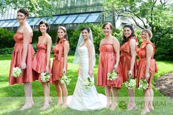 Elise Bergman Bridesmaids 3