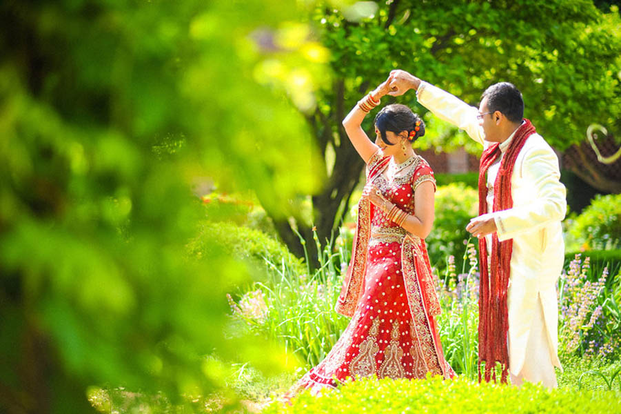 Indian Wedding. Botanic Gardens Wedding. Fragola Productions. Sweetchic Events. (2)