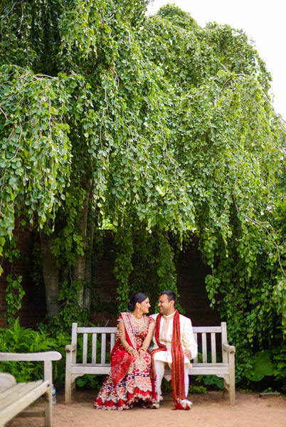 Indian Wedding. Botanic Gardens Wedding. Fragola Productions. Sweetchic Events. (7)