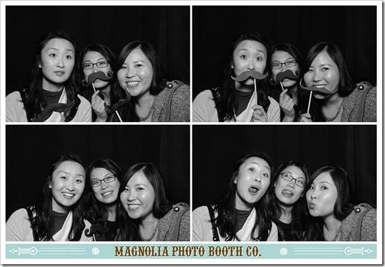Magnolia Photobooth Cindy Grace Charlene