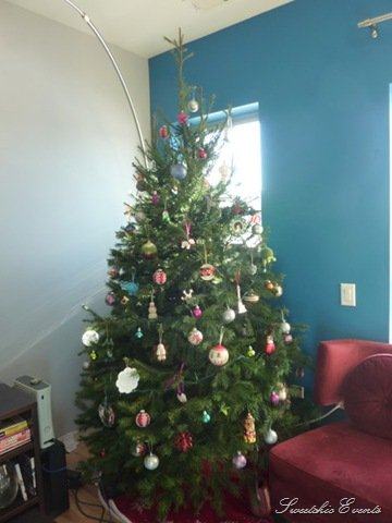 How Often To Water Christmas Tree.Oh Christmas Tree Sweetchic Events Inc