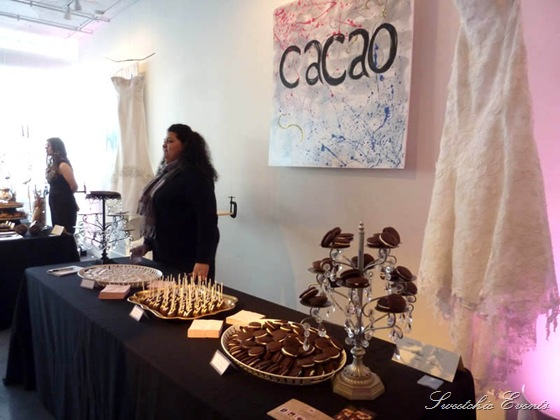Room 1520 Event Cacao 1