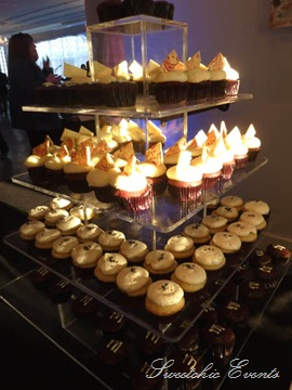 Room 1520 Event More Cupcakes Chicago