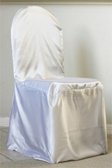 White_banquet_chair_cover