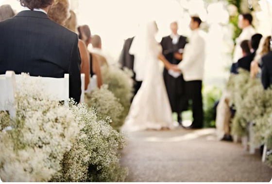 babys-breath-ceremony-aisle-decor6