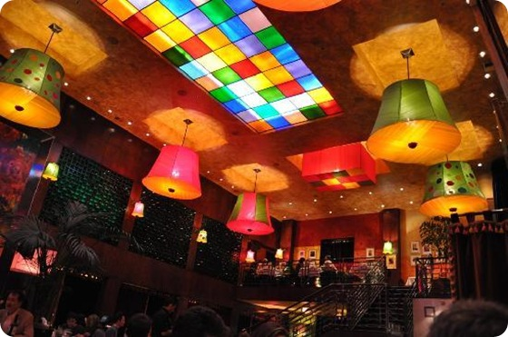 carnivale chicago main dining room