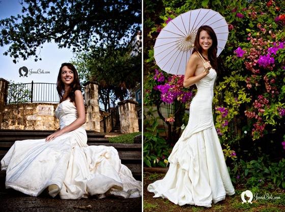 jenna cole bridal shoot 3-tile