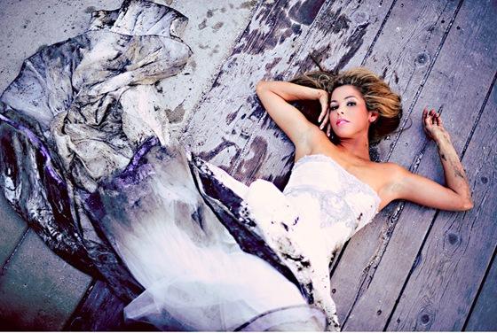 melissa diep trash the dress shoot 1