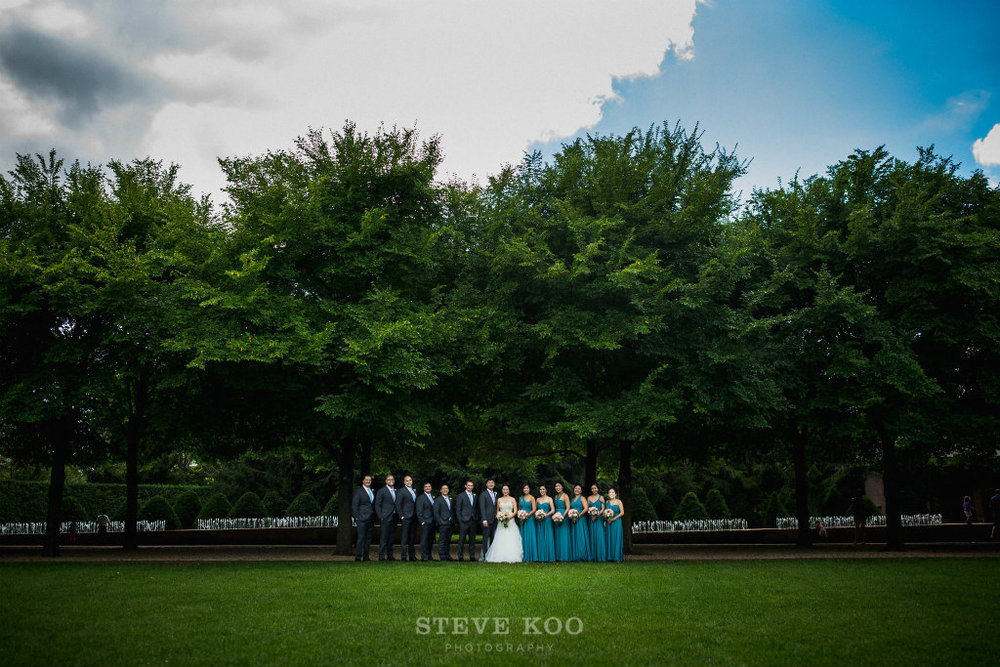 Photography by  Steve Koo Photography