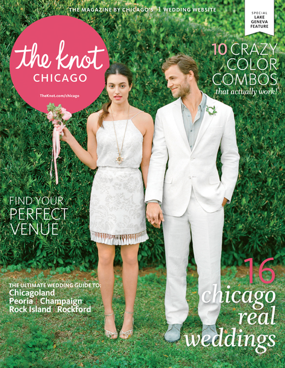 The Knot Chicago - June 2016