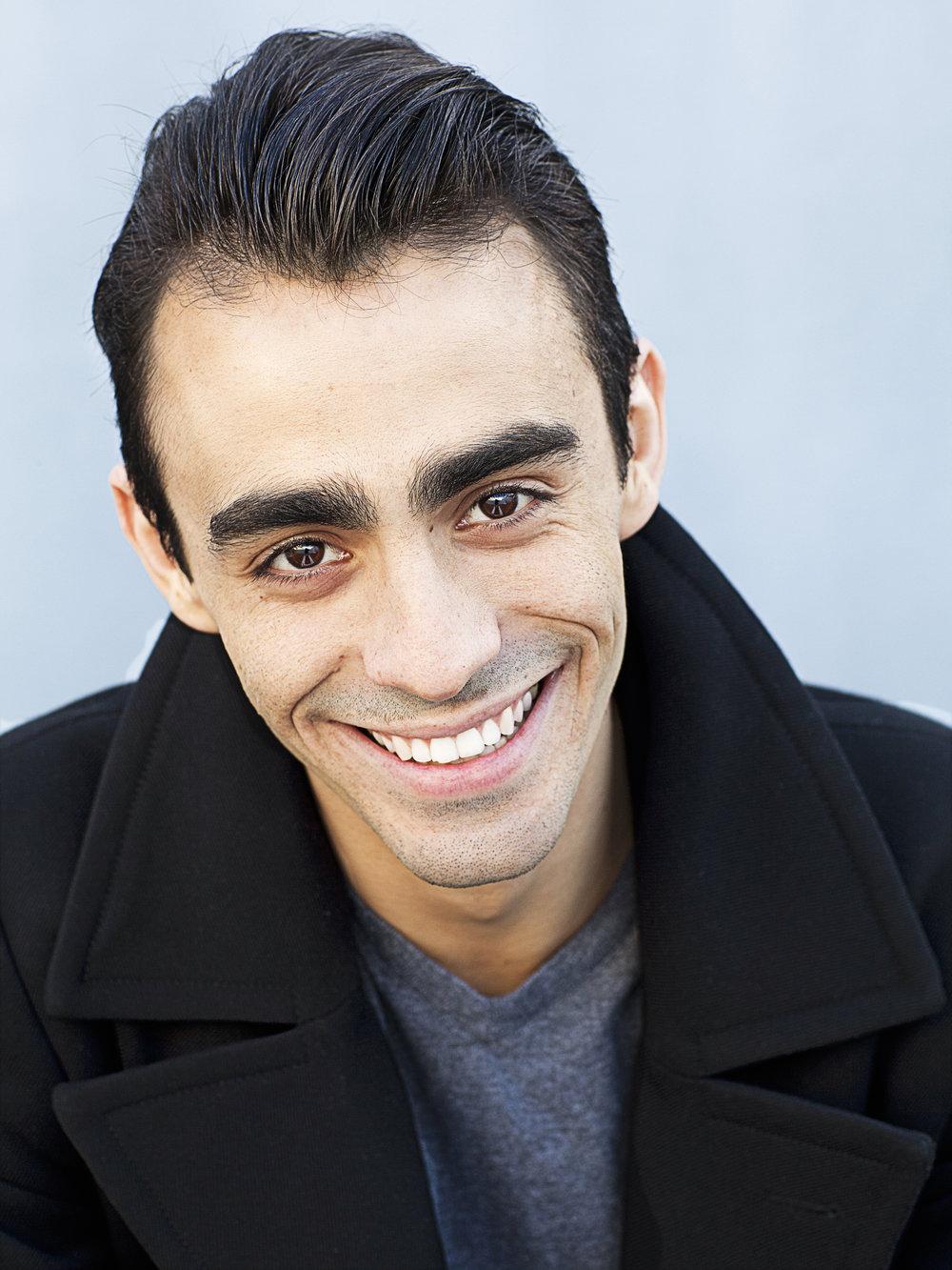 Lucas Rivera-Casanova