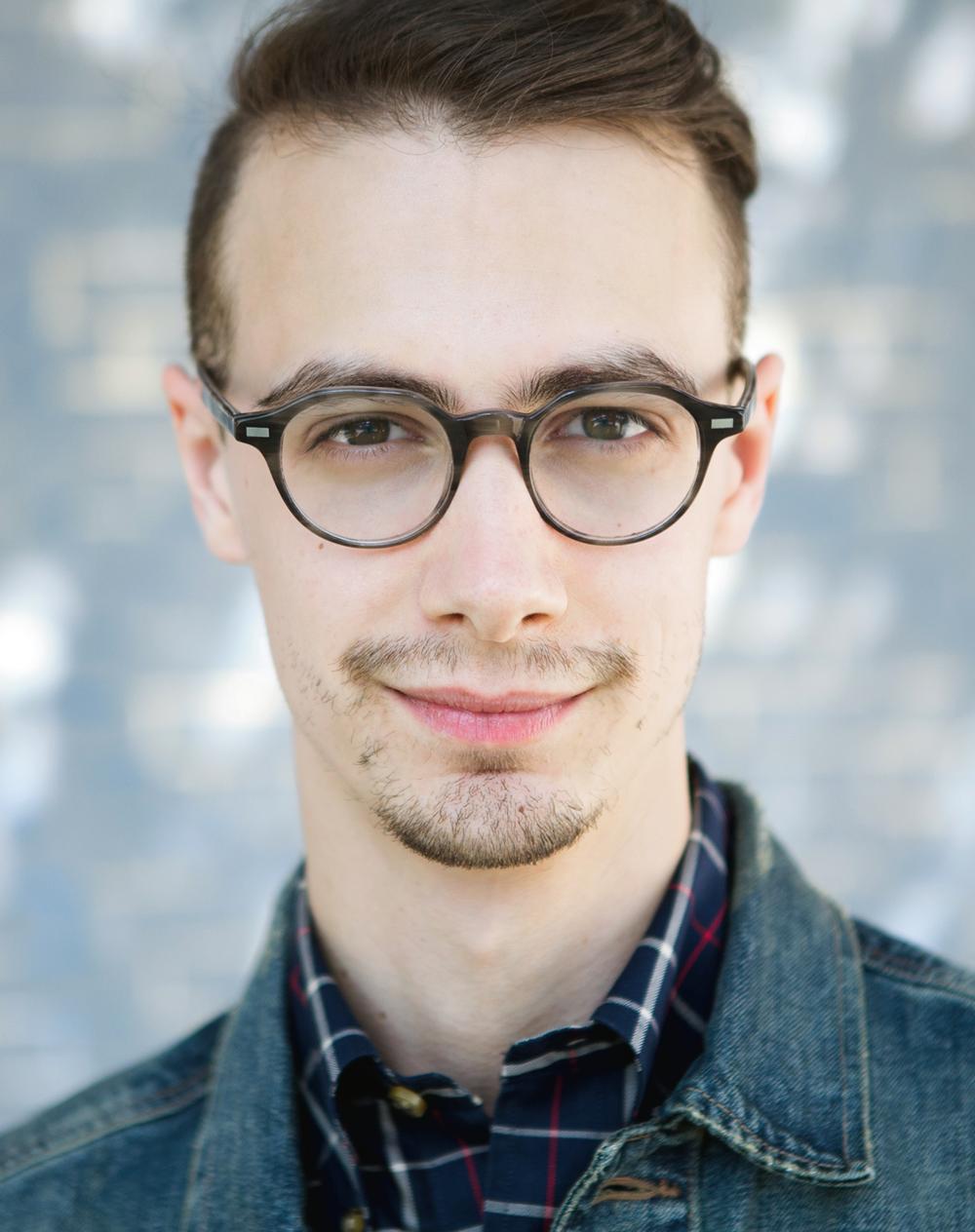 Nicholas Smerkanich