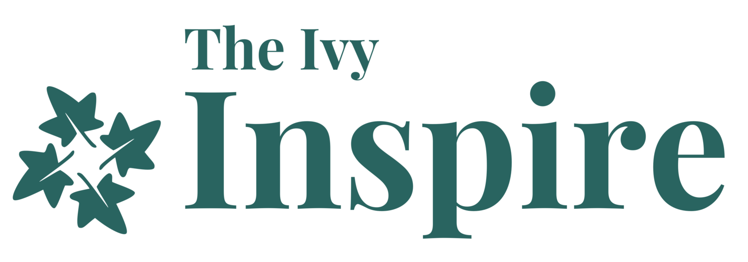 The Ivy Inspire