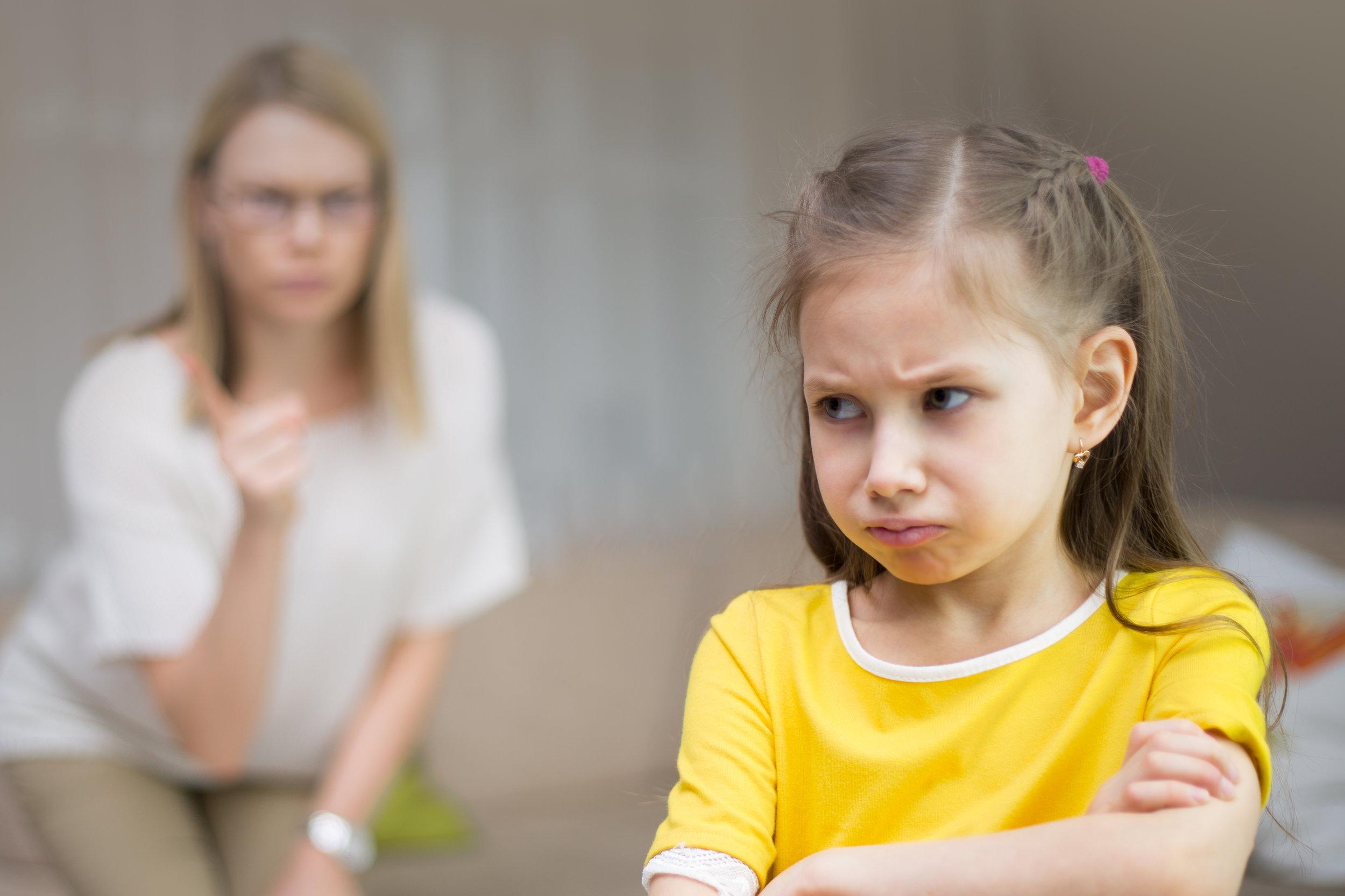 Ребенок часто нервничает что делать? - Школа профилактики 78