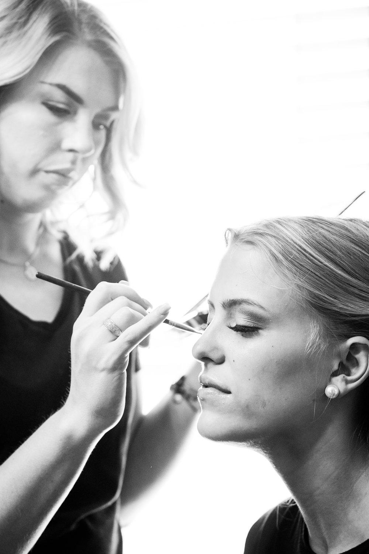 Alyssa Makeup Artistry - Hair and Make up