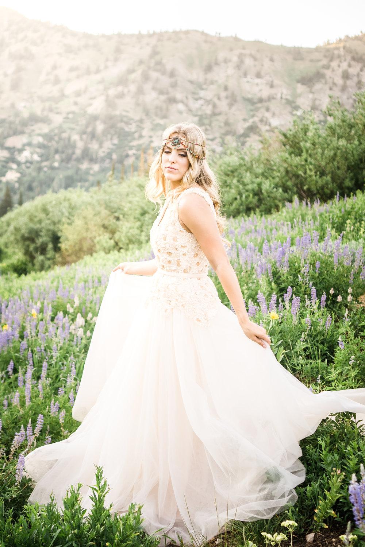Dresses by Danielle Davis - gown