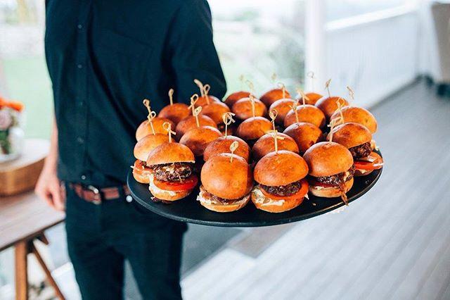 Hamburgers on the brain! #feastevents