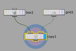 연결시 두 개의 인풋 순서가 바뀌지 않도록 주의한다.