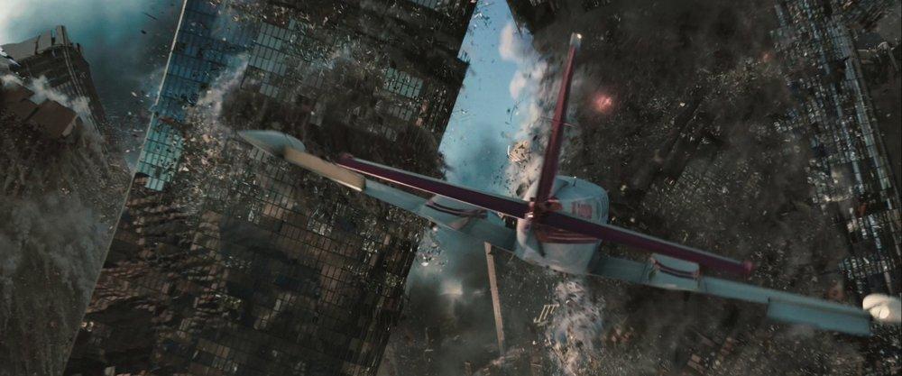 (Scene in Film 2012)