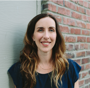 """""""Theo's inclusive leadership and passion for listening to the members of her community make her an asset to the Vancity Board.""""   - Emira Mears, Entrepreneur & Vancity Member"""