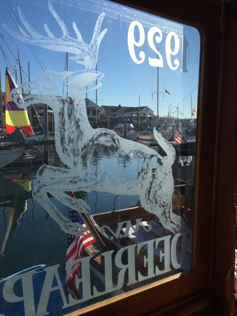 wooden boat festival 20155