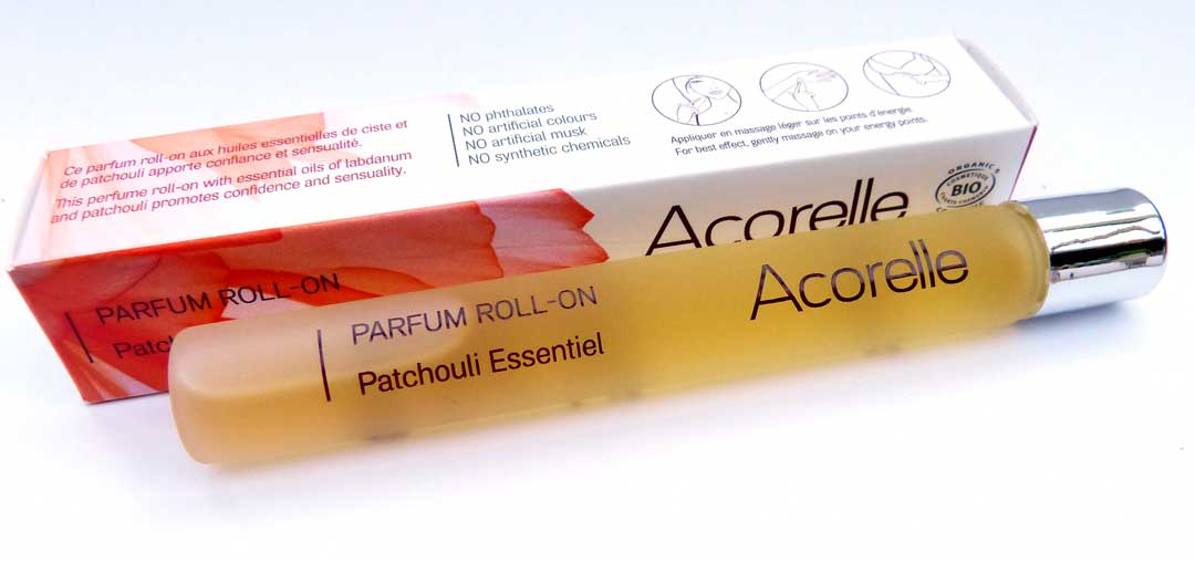 Acorelle Parfum Roll-On