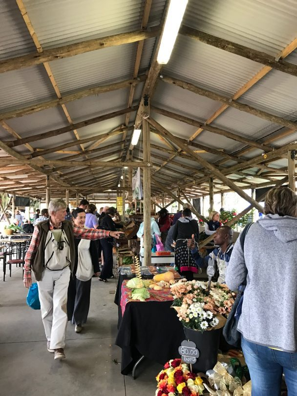 New Farmers Market